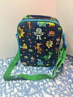 DISNEY~100% AUTHENTIC~TOY STORY 4~ LUNCH BOX