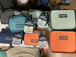 yeti daytrip lunch bag all colors in picture available