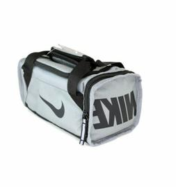 Nike Deluxe Insulated Cool Grey/Black Tote Lunch Bag