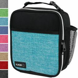 Insulated Lunch Bag Leakproof Thermal Bento Cooler Tote for