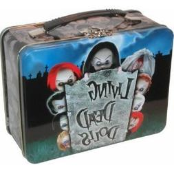 Living Dead Dolls Lunchbox #2 Spencer Gifts Exclusive