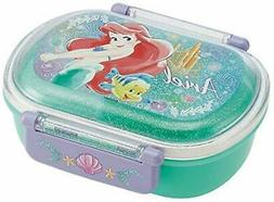 Skater lunch box Ariel  360ml Free Shipping with Tracking nu